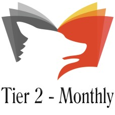 Tier 2 Monthly Subscription