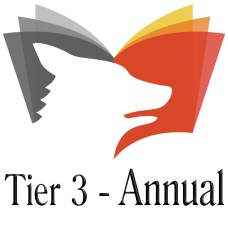 Tier 3 Annual Subscription