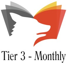 Tier 3 Monthly Subscription